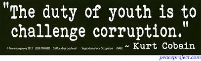 Corruption Quotes Mesmerizing Political Corruption Quotes 48 Daily Quotes