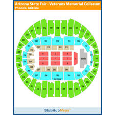 Arizona Veterans Memorial Coliseum Events And Concerts In