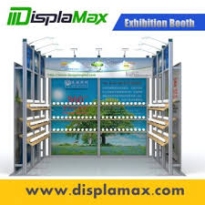 Portable Display Stands For Exhibitions Amazing 322x322 Portable Display Stand Exhibition Booth Material Aluminum