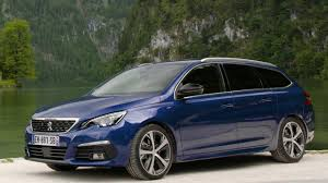 peugeot 308 facelift 2018. plain facelift 2018 peugeot 308 sw gt in peugeot facelift