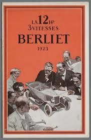 Berliet V Nissieux Lyon France 1899 1978 Myn Transport Blog
