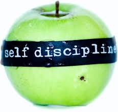 human resource management self discipline image