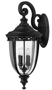 light extra large outdoor wall lantern
