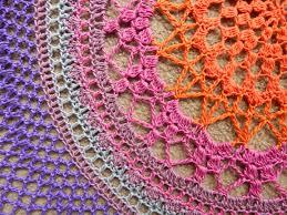 Crochet Mandala Vest Pattern Free Awesome Design