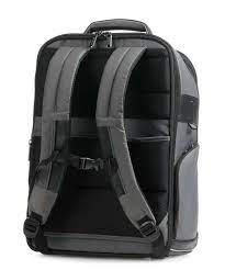 Samsonite Spectrolite 2.0 Laptop backpack 17″ polyester, nylon,  polyurethane grey - 103576-1412