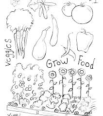 Secret Garden Coloring Pages Free Coloring Pages Garden Beautiful