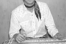 Steel Guitar Great Buddy Emmons Dies Rolling Stone