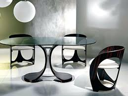 contemporary dining table and chairs modern kitchen dining tables and chairs materials of modern dining table