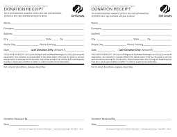 Donation Invoice Templatet For Charitable Tax Word Charity