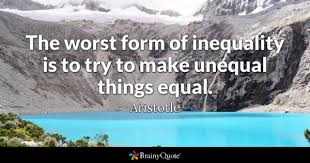 Equality Quotes BrainyQuote Enchanting Equality Quotes