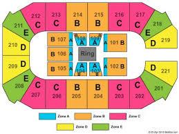 Santa Ana Star Seating Chart Santa Ana Star Center Tickets And Santa Ana Star Center