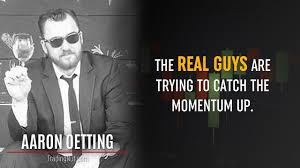 22: From Clown School To Trading Stocks w/ Aaron Oetting & His Mentor  Jerremy Newsome | Trading Nut | Podcast, Robots, Courses & More - Forex,  Futures & Stocks
