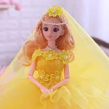 Búp Bê Barbie Xinh đẹp