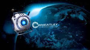 Portal 2 Background wallpaper ...