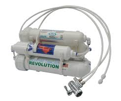 How To Change Reverse Osmosis Filters Installation