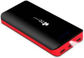 EC Technology <b>Portable</b> Charger 22400mAh <b>Power</b> Bank Ultra <b>High</b> ...
