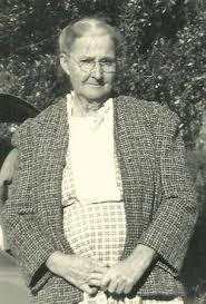 Hattie Ophelia Mosley Anderson (1889-1966) - Find A Grave Memorial