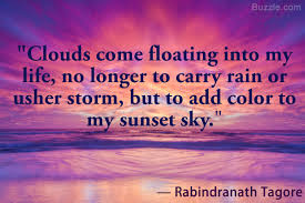 Enchanting Beauty Quotes Best Of 24 Irrevocably Enchanting Quotes About The Beauty Of Clouds