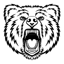 Bear Mascot Clipart | Free Download Clip Art | Free Clip Art | on ...