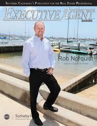 Rob Norquist by Executive Agent Magazine - issuu