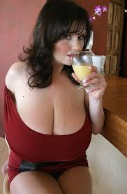 Mature big breasts tgp