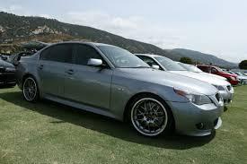 BMW 5 Series bmw 5 series bbs : BMW 5 Series with BBS Wheels - 3 | MadWhips