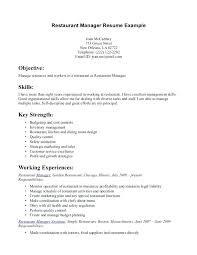 Restaurant Server Resume Stunning 6922 Restaurant Server Resume Samples Server Resume Throughout Resume