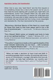 Becoming a Spiritual Warrior of the Heart: Welch, Fern Stewart:  9781484084670: Amazon.com: Books