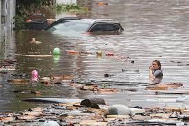 فيضانات المانيا.. أكثر من 100 قتيل وتحذير من كارثة في بلجيكا وهولندا | وطن  يغرد خارج السرب
