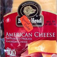 Calories In American Cheese From Boars Head