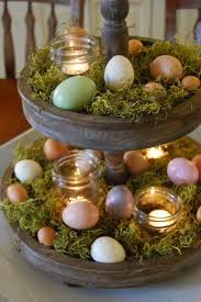 Egg Display Stands 100 Easy And Pretty Easter Egg Display Ideas Shelterness 38