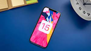 iOS 15 is official: Release date and all the important new features -  PhoneArena