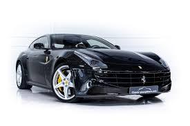 Officially new ferrari ff 2011 test driving. 2011 Ferrari Ff Carbon I Daytona Seats I Led Sw Classic Driver Market
