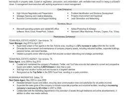 sample real estate agent resume real estate resume sample sample real  estate agent resume with no