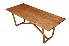 ark walnut wood dining table 3
