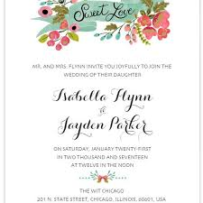 wedding invitation design templates 550 free wedding invitation templates you can customize