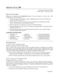 Rn Resumes Examples Interesting Rn Resume Examples 48 Thaihearttalk Resume Ideas