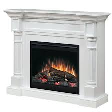 pre made fireplace mantels winston electric fireplace mantel package in white dfp26 1109w ready made fireplace pre made fireplace