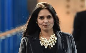 Read the latest updates on priti patel including articles, videos, opinions and more. Priti Patel S Approach Is Just What We Need To Win The War On Crime