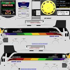 Selain itu kami juga berikan download klakson bussid yang bisa. Livery Bus Shd Laju Prima Arena Modifikasi