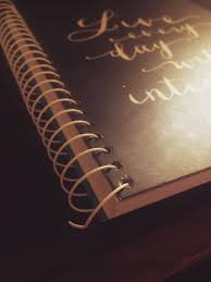 journaling my life away surrounded by crowns career journal