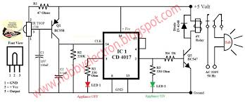 radio remote control circuit diagram info radio remote control circuit diagram nest wiring diagram wiring circuit