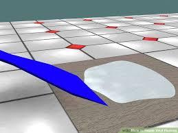 image titled repair vinyl flooring step 5