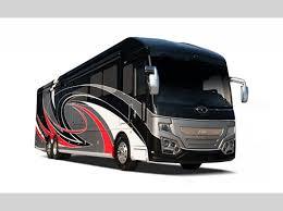 American Coach Bus American Coach American Eagle Motor Home Class A Diesel