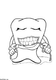 Tandartsenpraktijk Ravense Hoek Kleurplaten