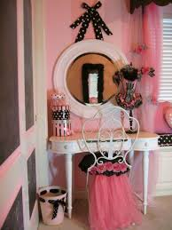 Paris Themed Girls Bedroom Paris Themed Teenage Girl Bedroom Ideas Home Attractive