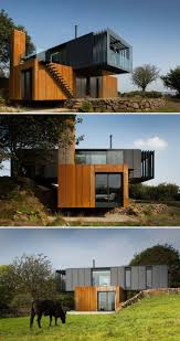 Smart Idea Designer Shipping Container Homes 17 Best Ideas About On  Pinterest Home Design Ideas.
