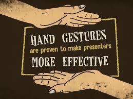proven ways to be persuasive presentations nonverbal communication body language