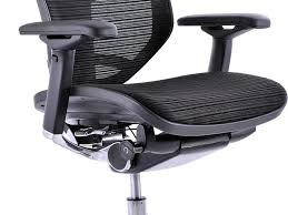 office : Awesome Ergonomic Mesh Office Chair Adjustable Nylone ...