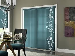 sliding patio door curtain ideas sliding glass door curtain ideas sliding patio door blinds pictures of